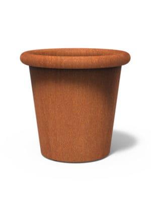 CorTen turban