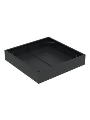 Aluminium carré XL