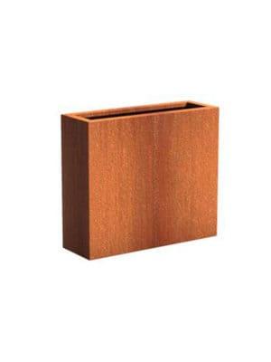 CorTen rectangle